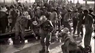 """фильм """"Огни Баку"""" 1950 г.  в эпизоде Ольдаев Ким"""