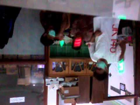 Chant Mix JKT48 - Hissatsu Teleport (Mega Konser JKT48)