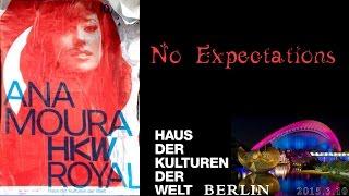 Ana Moura *2015 Berlin* No Expectations