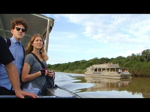 St. Lucia Tours, Advantage Cruiser Isimangaliso Wetlands Park Saint Lucia South Africa