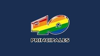Éxitos de Los 40 Principales Colombia (Recuerdos)