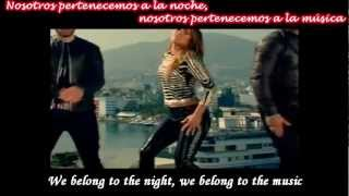 Wisin & Yandel - Follow The Leader ft. Jennifer Lopez Subtitulado Español Ingles
