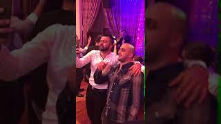 Легендарный Бока объединил в Нью-Йорке Армян, Азербайджанцев, Евреев, Узбеков в одном зале.