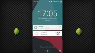  Rom  Cyanogenmod 13.1 para Zenfone 5