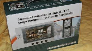 Видеозвонок для квартиры – беспроводной видеозвонок на дверь