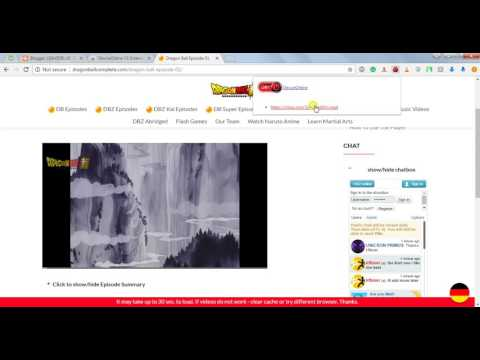 How to download JWPlayer (or any other flash player) video