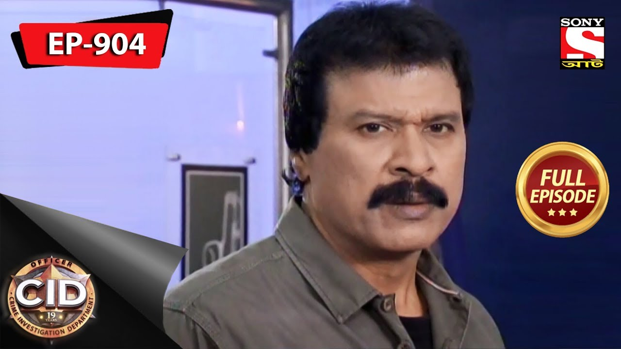 CID Bengali Full Episode 904 15th December 2019