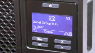 Smart UPS On Line Next Generation Overview - SRT Models 5 10kVA