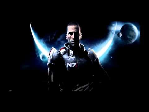 Mass Effect Main Song - Shepard Theme By Jack Wall