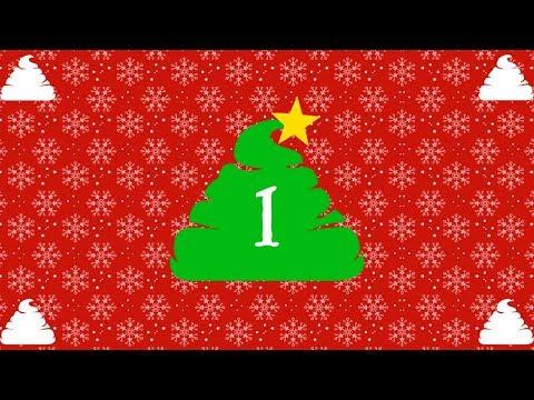YouTube Kacke Adventskalender: #1