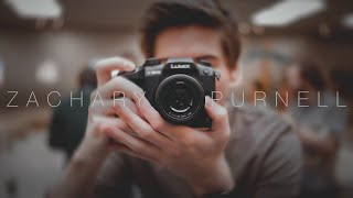 Zachary Purnell - Cinematography Demo Reel