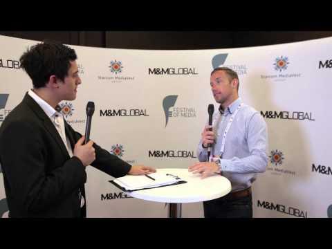 Emerge - Interview with Peter Omara Kane, LoopMe