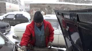видео Расход топлива ВАЗ 2109 на 100 км, инжектор и карбюратор