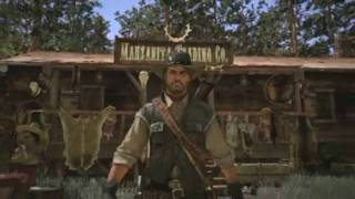 The Good The Bad And The Ugly (Red Dead Redemption)