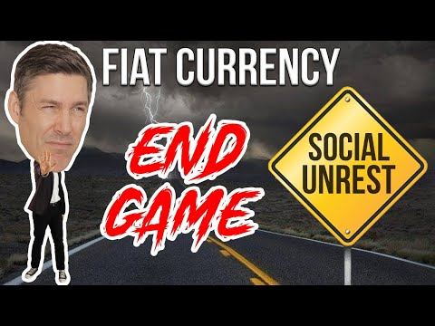 How Fiat Currency DESTROYS AN ECONOMY! (Shocking Insights Revealed)