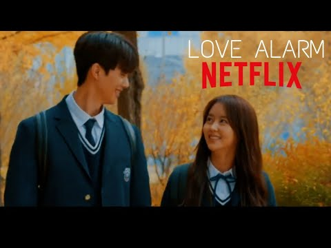 Love Alarm OST - KLANG  'Can I Fall In Love Again?'  [Sub Español]