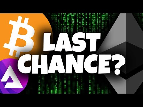 EMERGENCY VIDEO FOR ALL BITCOIN & ALTCOIN HOLDERS!!!! YOU WILL REGRET MISSING THIS!! [watch today..]