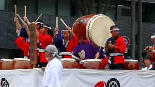 祇園祭 後祭り 「花傘巡行」 thumbnail