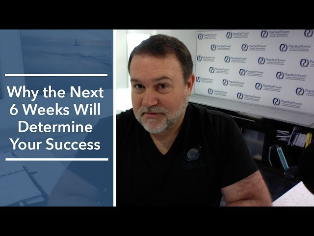 Why the Next 6 Weeks Will Determine Your Success | The Magellan Network Show