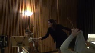 Masterclass with the Stradivari Quarter 2
