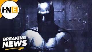 THE BATMAN Will Be Definitive Noir-Driven Detective Story & More Updates