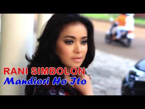 Rani Simbolon - Mandiori Ho Ito