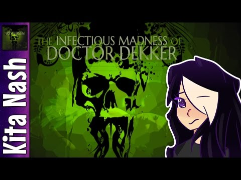 The Infectious Madness of Doctor Dekker Gameplay: WORST THERAPIST EVER | FMV Psychological Sim