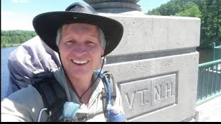 2018 Appalachian Trail thru hike Reboot : Day 114