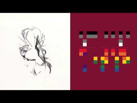 Speed of Clocks  Coldplay Speed of Sound + Clocks Mashup Mixed  Phil Van Eck