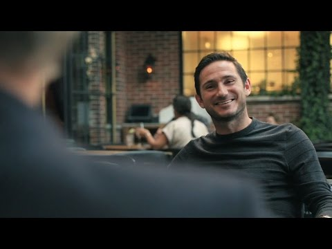 Frank Lampard interview - The Premier League Show