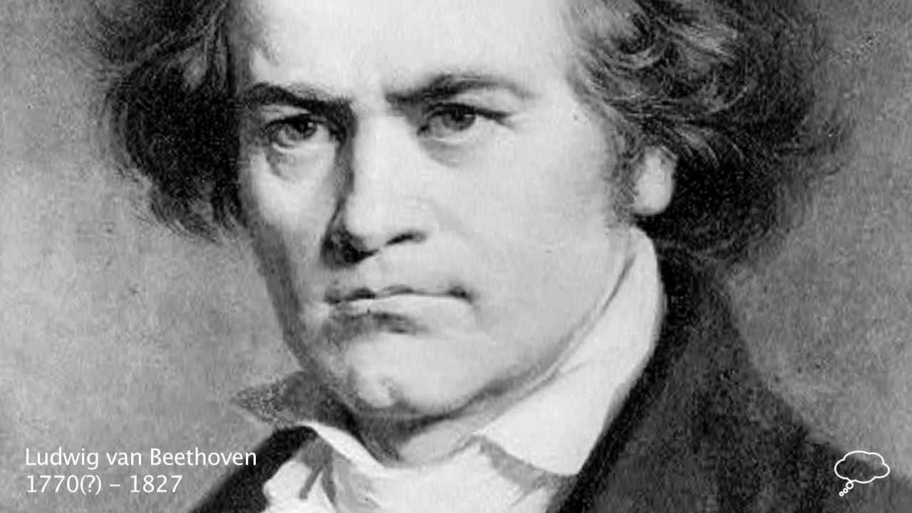 Ludwig Van Beethoven The Best Of Beethoven