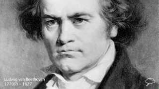 Ludwig van Beethoven Biography