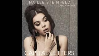 Hailee Steinfeld - Capital Letters 1시간(1Hour)
