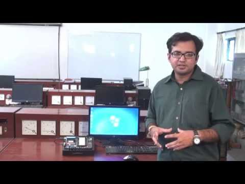 Embedded System Design - Training at CRISP