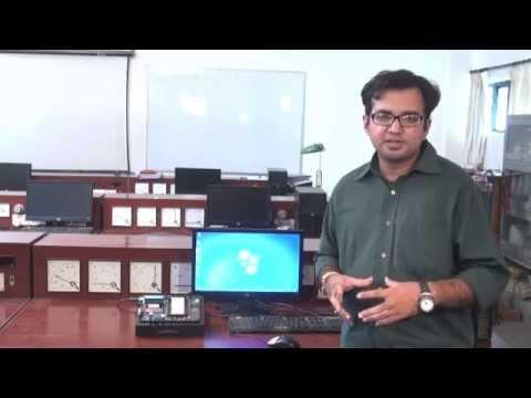 Embedded System Design - Training at CRISP