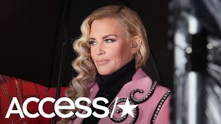 Jenny McCarthy Gets Real About Her & Barbara Walters' Volatile Relationship At 'The View'   Access