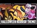 Pokemon Halloween Horror Theme Battle! Ft. Original151