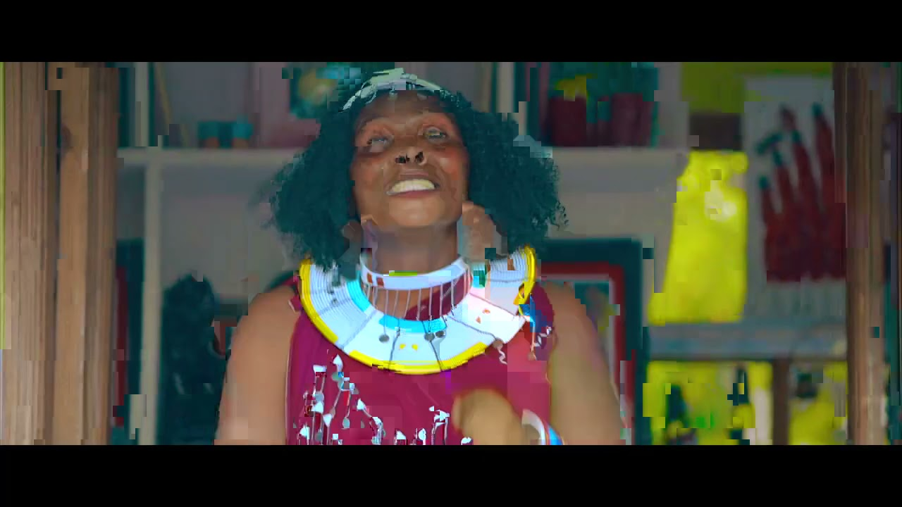 Download Rose Muhando  -  Simba (Official  Music Video) SMS SKIZA 7636520 TO 811