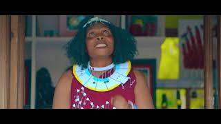Rose Muhando - Simba (Official Music Video) SMS SKIZA 7636520 TO 811