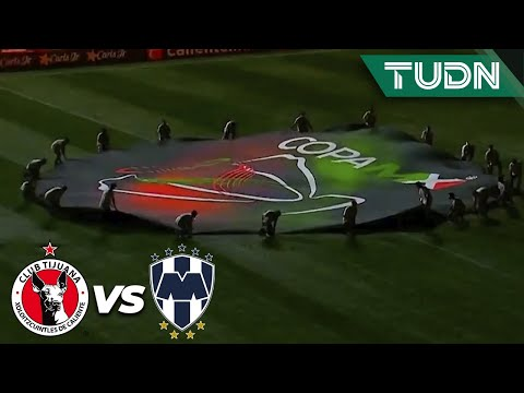 ¡Regresa la Copa Mx! | Xolos 0-0 Monterrey | Final Ida Copa Mx 2020 | TUDN