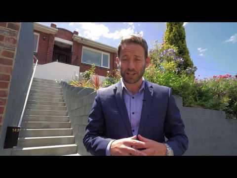 143 Warwick Street, West Hobart   Presented by Ben Vance   Harcourts Hobart