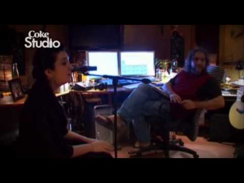 Bibi Sanam Janem, Zeb & Haniya - BTS, Coke Studio Pakistan, Season 3