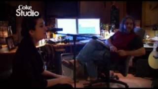 Bibi Sanam Janem, Zeb & Haniya Bts, Coke Studio Pakistan, Season 3