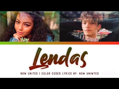 Now United - Lendas mp3 baixar