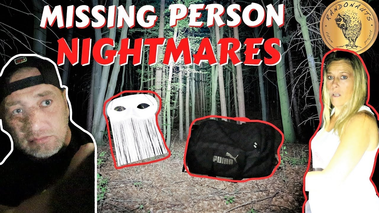 Download WARNING RANDONAUTICA IS REAL AND TERRIFYING!! MISSING PERSON, NIGHTMARE! GONE WRONG.