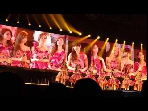 SNSD You-Aholic (3rd Japan Tour Remix)