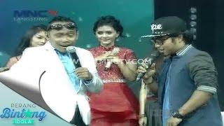 Tes Tatata Ala Kriwil Para Komika - Perang Bintang Idola (13/11)
