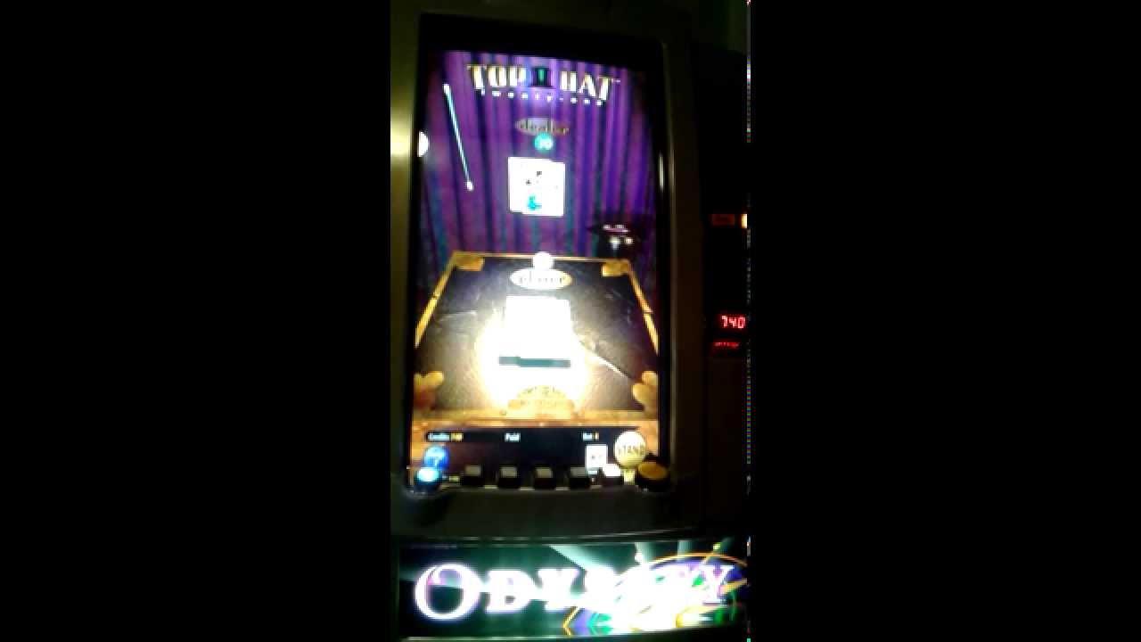 Odyssey Slot Machine