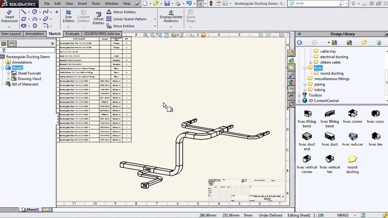 solidworks - new in 2015  routing