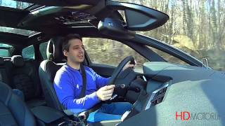 Citroen DS5 2.0 HDi test drive da HDmotori.it